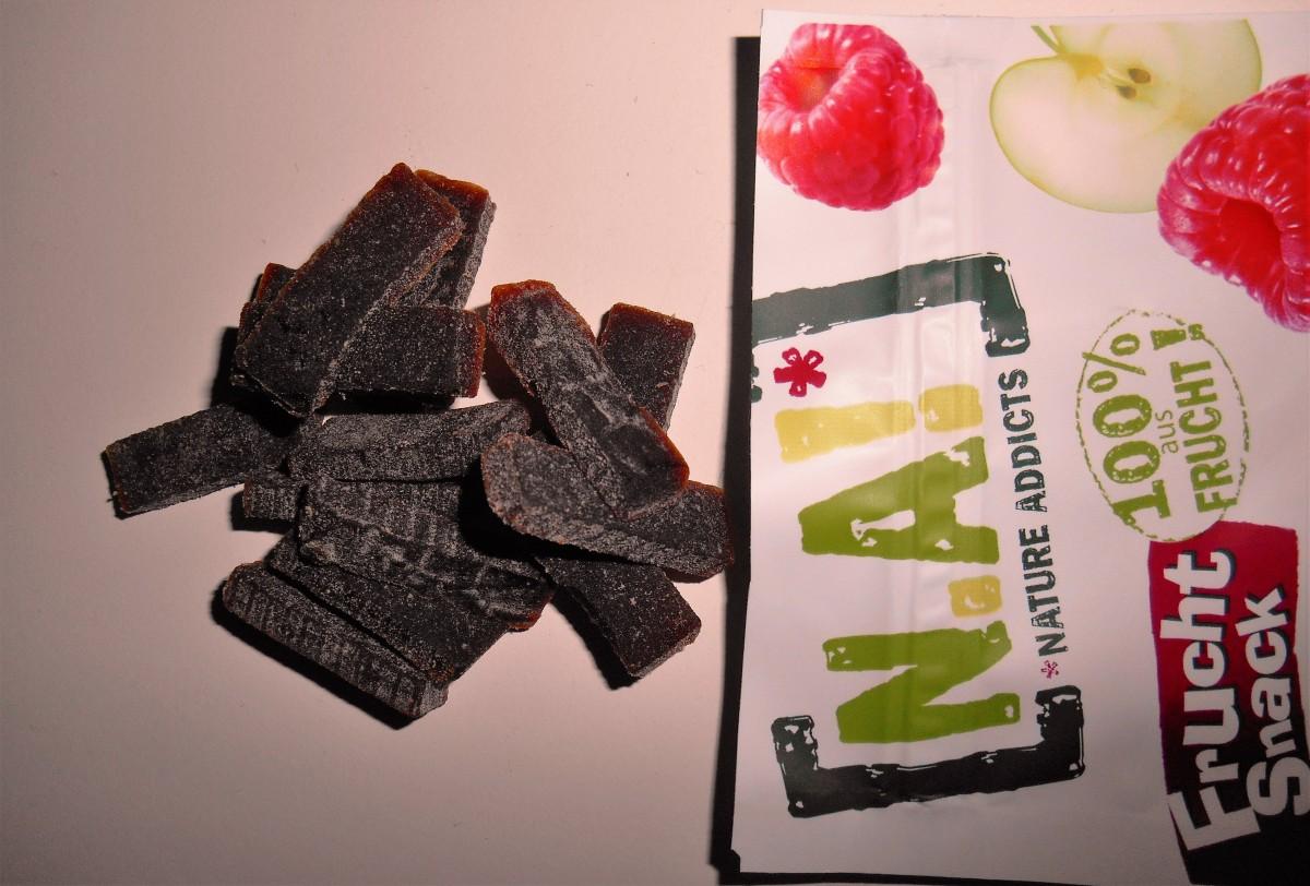 Nature Addicts (N.A!) -Obst, praktisch klein...und teuer!